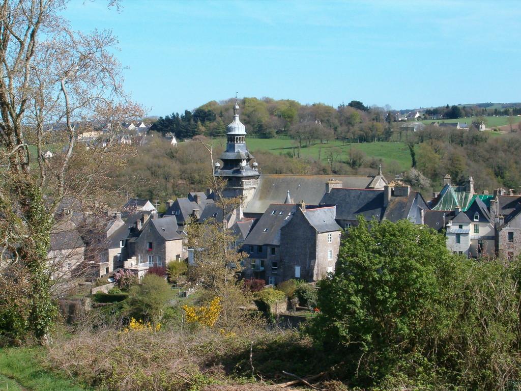Cité Médiévale de Moncontour