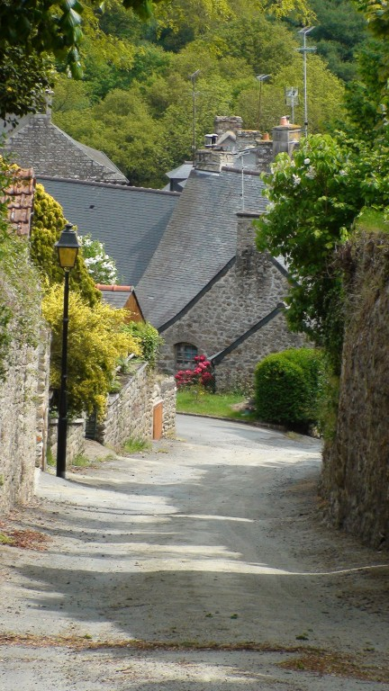 Rue Dolo (Moncontour).