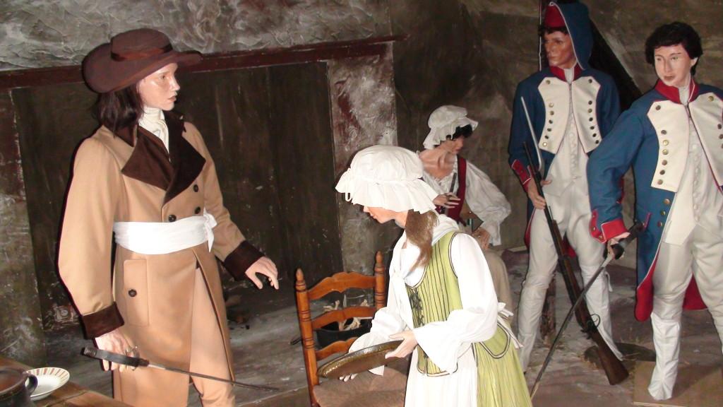 Maison de la Chouannerie et de la Révolution (Moncontour)