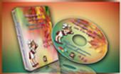 Видеоуроки на DVD-дисках