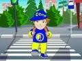 Безопасный путь в школу