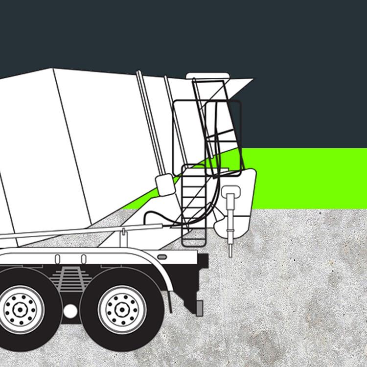 Warum die passende Tauchpumpe im Bereich Transportbeton so wichtig ist