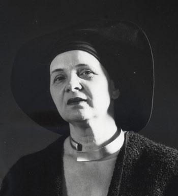 Erika Schäfter
