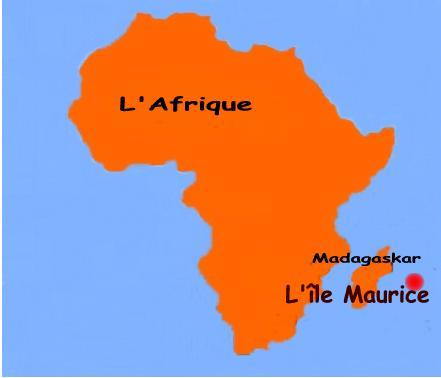 Vadrouille sur l'île Maurice   Marmots en vadrouille