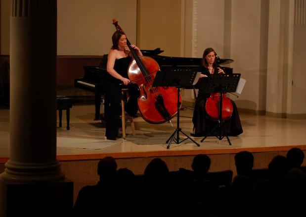 Concert, Salle Marie-Stéphane