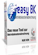 EASY BK, Betriebskosten, Nebenkosten, Abrechnung, Zörbig Immobilien, Kimag.de