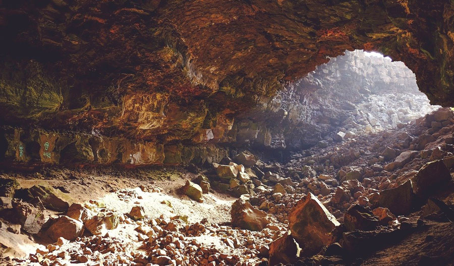 Höhlenfunker