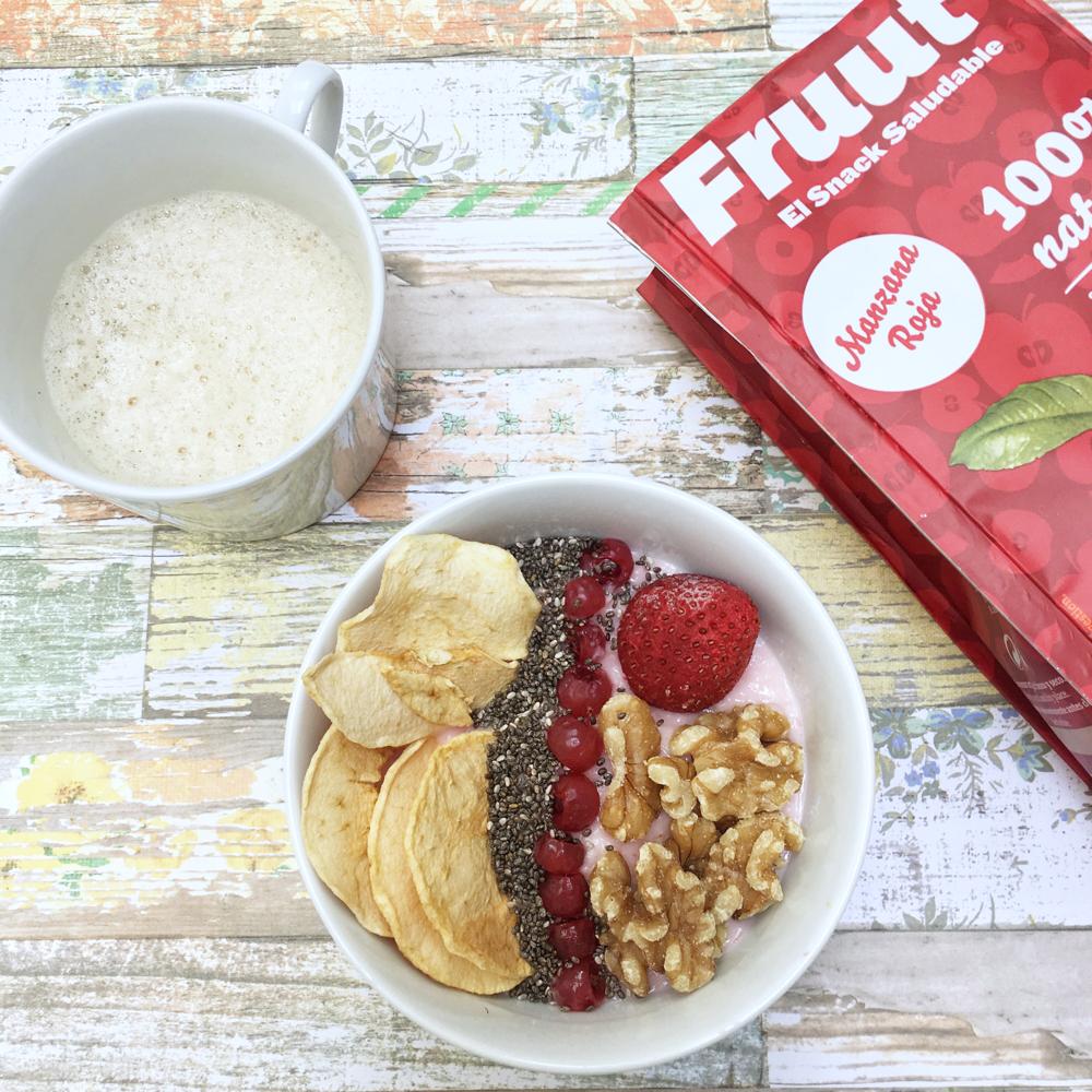 Acompañando tu desayuno o merienda