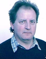 Geschäftsführer Hans-Peter Kefferpütz