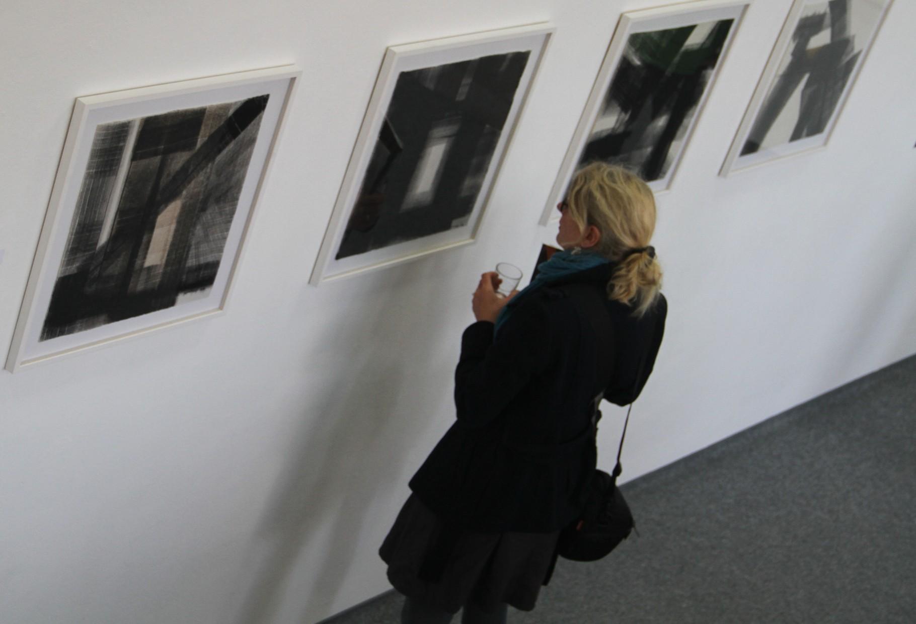 2014 Galerie Fritz Winter Atelier bei München