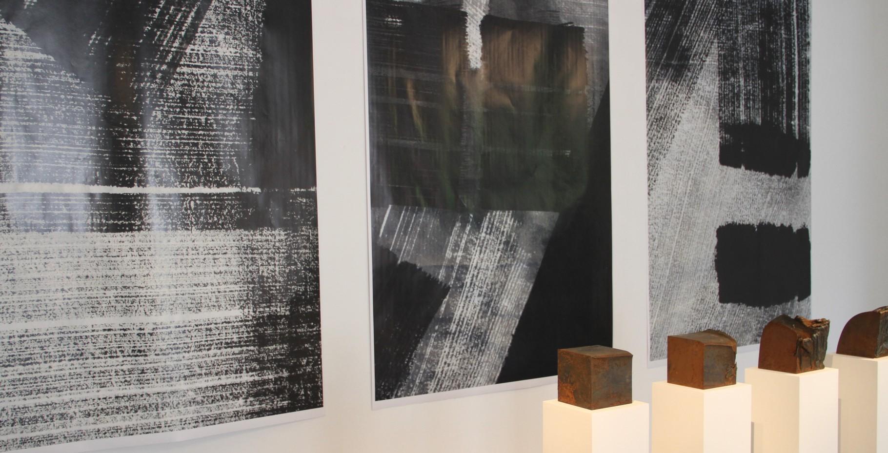 2015 巴登 - 瑙海姆市双人展 · 近法兰克福
