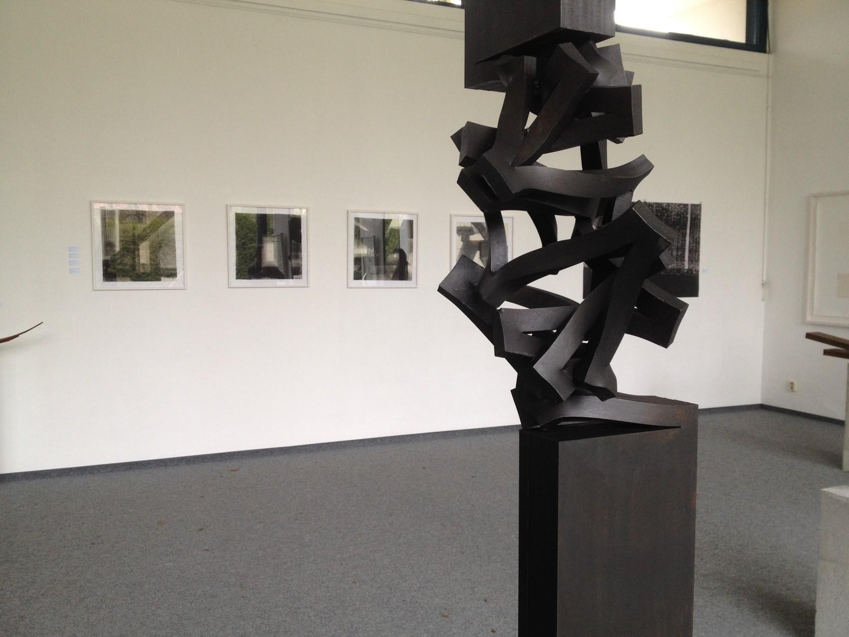 2014 菲瑞兹 · 温特工作室画廊 · 近慕尼黑
