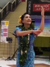 2017年9月Dekky401ハワイアンマナナ