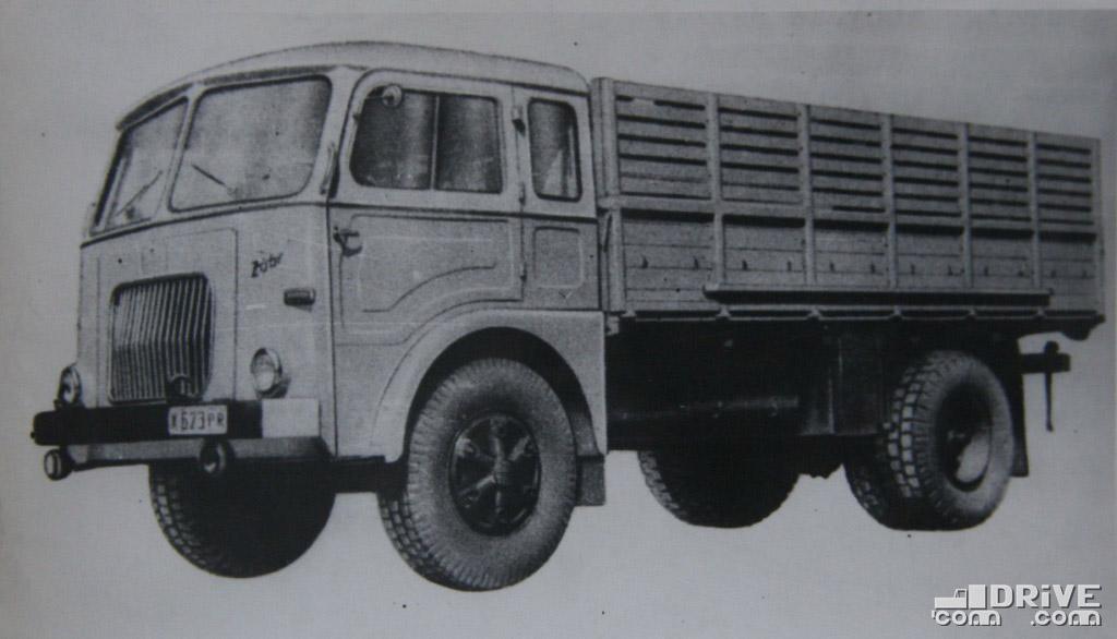 """Рисунок 65. Автомобиль """"Зубр-А80"""""""