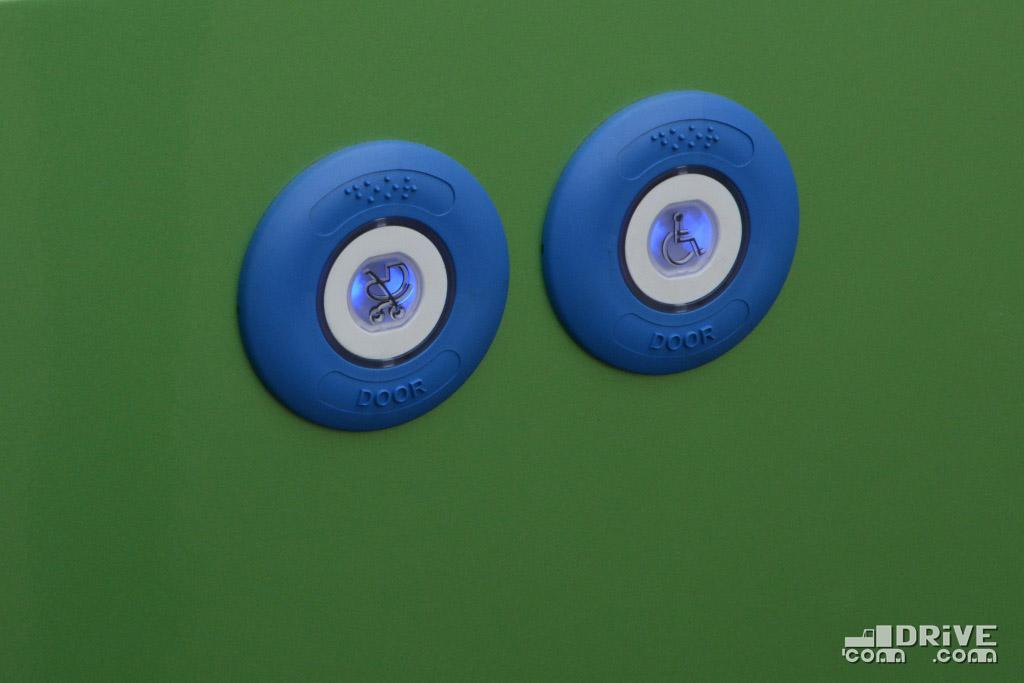 Сигнальные кнопки с подсветкой - все требования европейских заказчиков учтены