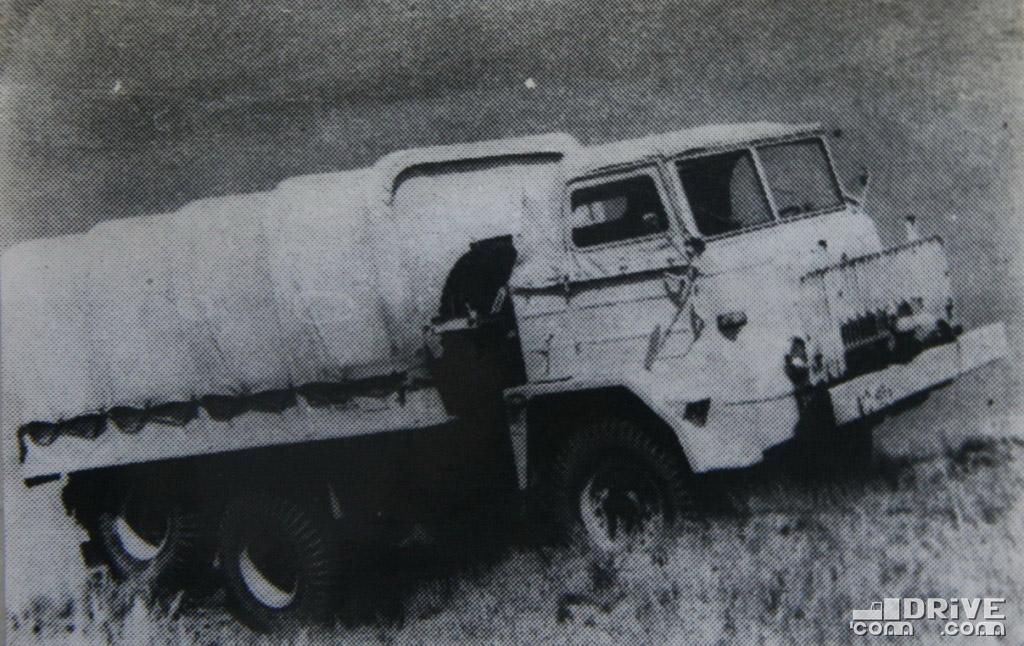 Стар-660 М2