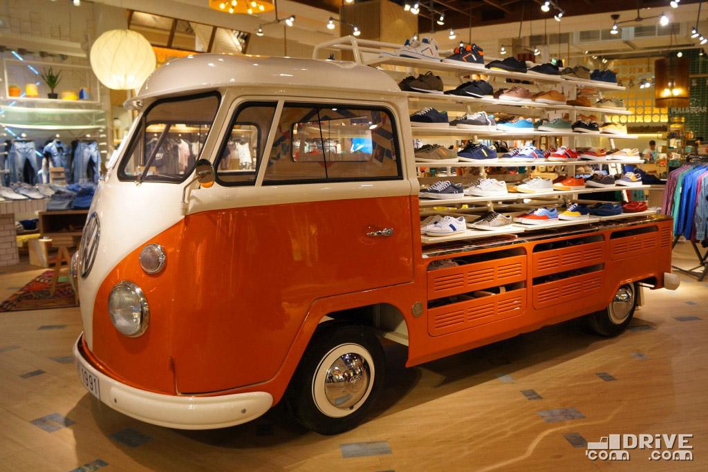 Обувь для автомобилистов - посмотрел машинку, купи обновку!
