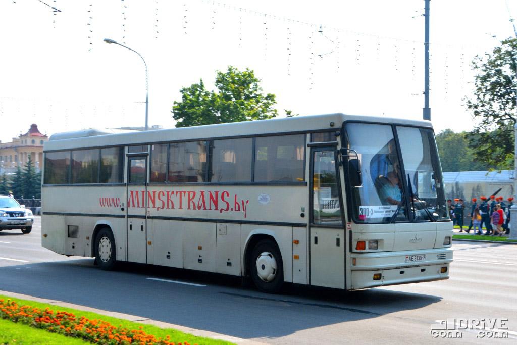 МАЗ-152062, поставка 2008 года