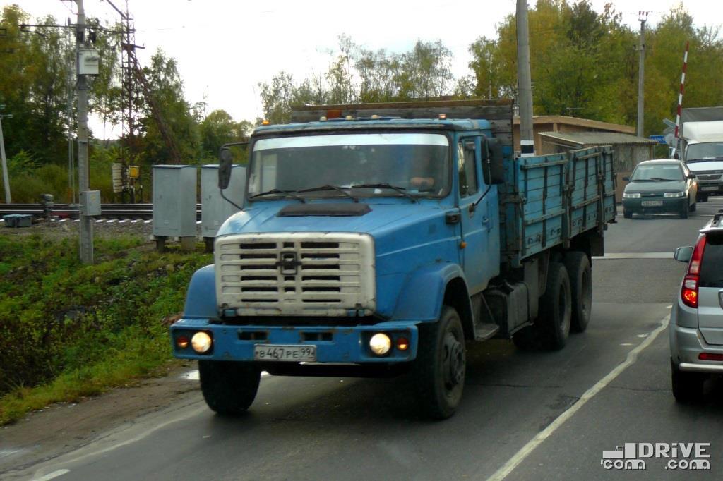 ЗИЛ-133Г40