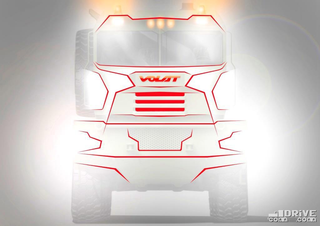 Как вам набор линий, из которых вырастает новый, незабываемый дизайн VOLAT?