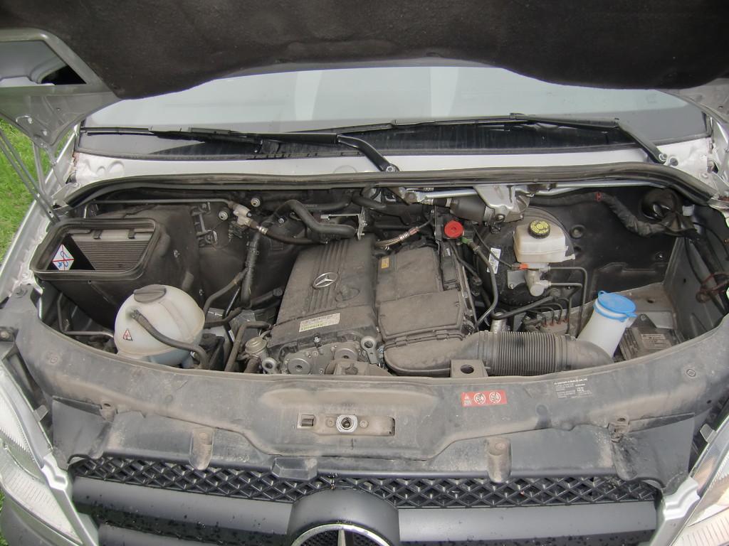 Угадать, что двигатель работает как на бензине, так и на газу навскидку практически невозможно