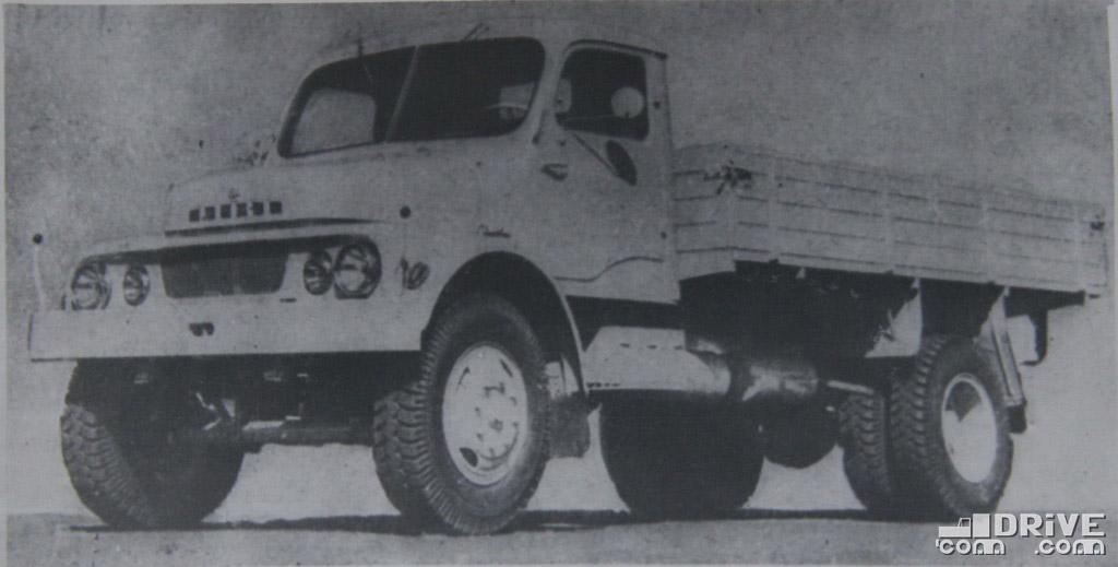 """Рисунок 20. Автомобиль """"Прага С5Т-2"""""""