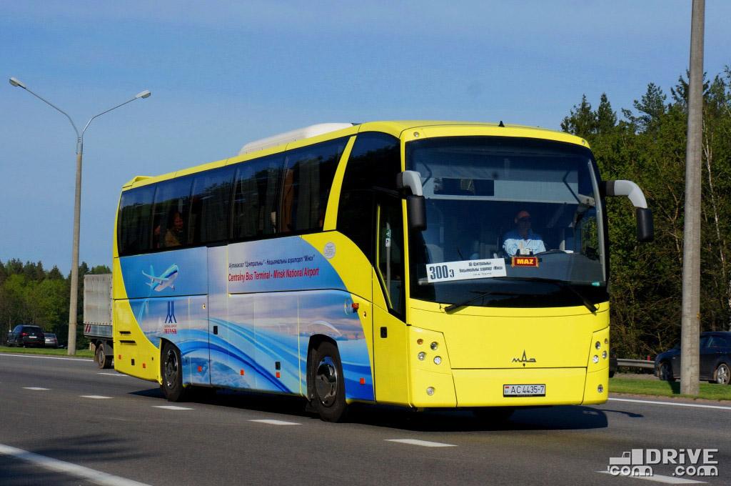 МАЗ-251062, поставка 2019 года