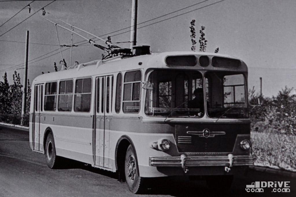 ЗИУ-7 - из промышленной партии 1965 года