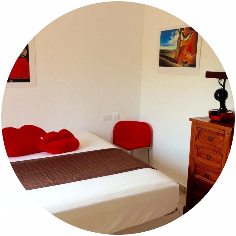 """Das Superior Zimmer """"Salvador Dali"""""""
