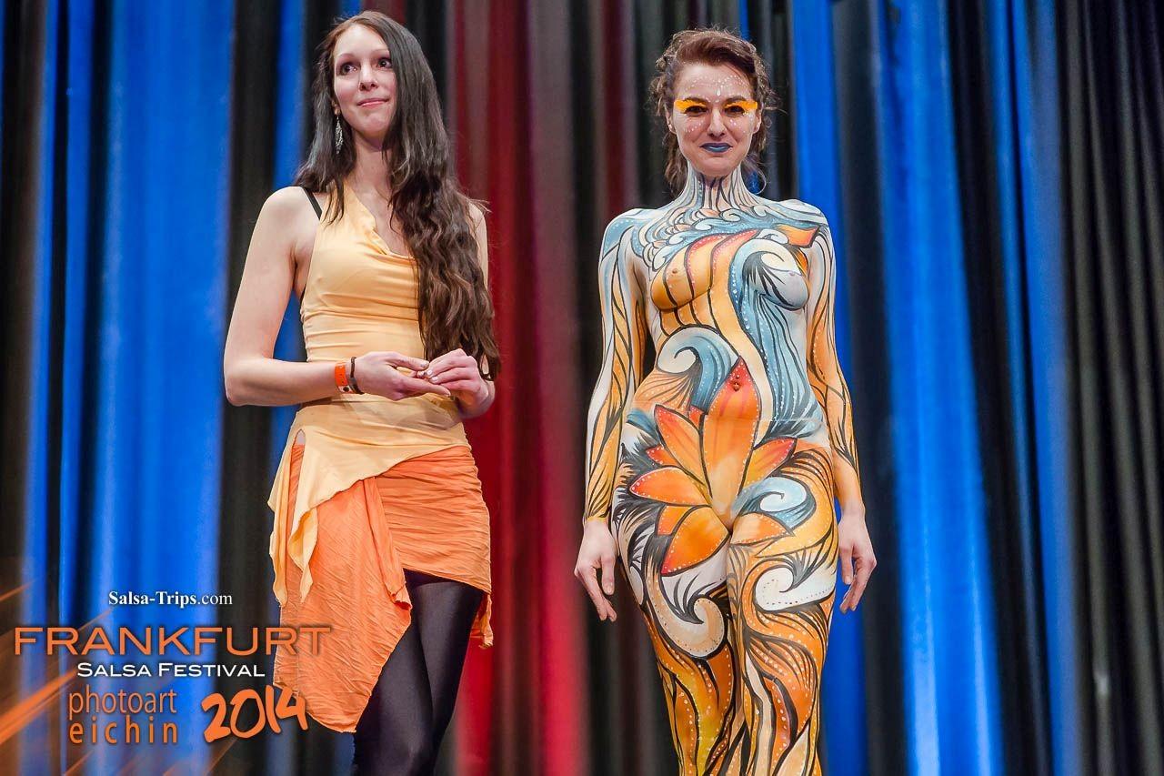 Salsafestival Frankfurt 2014