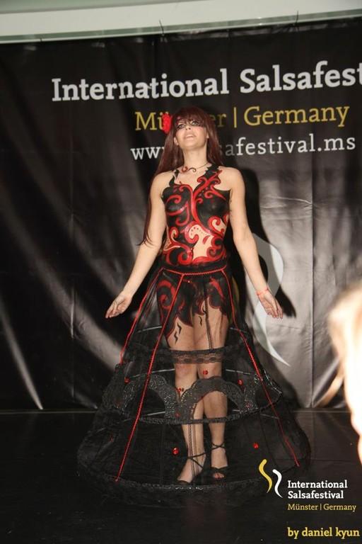 Salsafestival Münster 2011, Foto: unbekannt