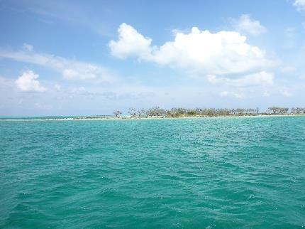 Stranger's Cay