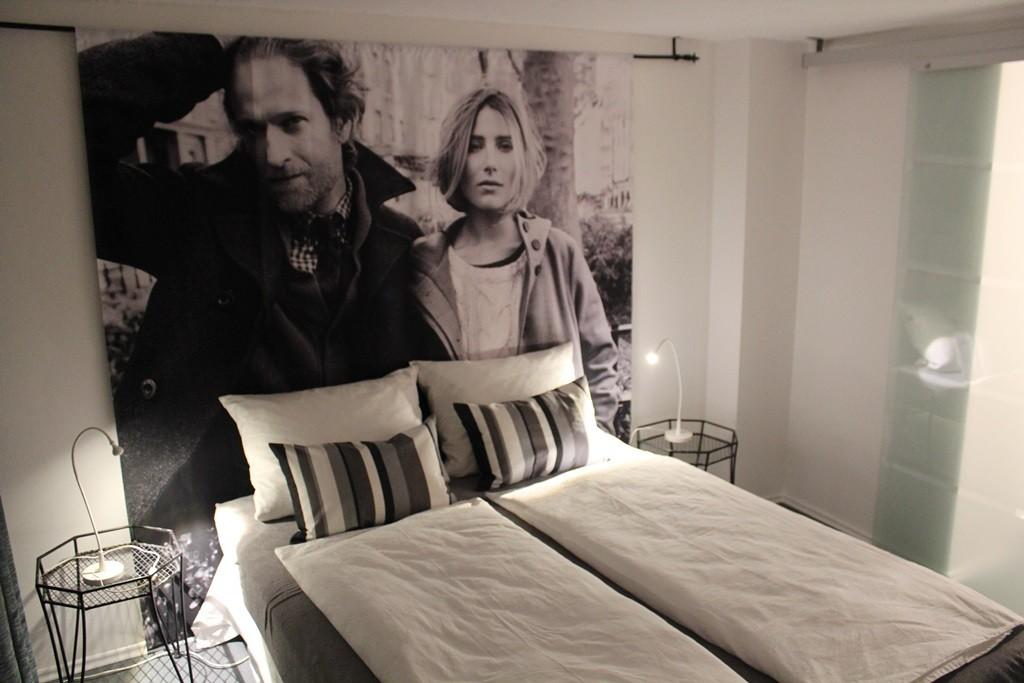 Traum in Hameln Schlafen und Balkon UG