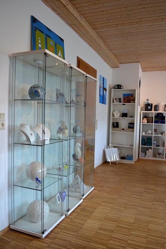 Urnenausstellung
