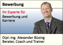 MWS-Buchhaltungsservice, Tutzing,  Alexander Büsing  Berufszentrum ABIS e.K.  - Bewerbungs- und Karriereberatung -  Steinstraße 46,  32547 Bad Oeynhausen