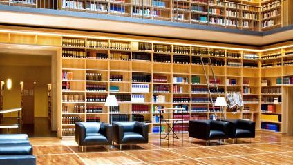 MWS-Buchhaltungsservice Bibliothek