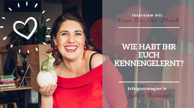 Bild: mentalLOVE Blog - Interview mit Nina Deißler über ihre Erfolgsstrategien in Liebe und Business