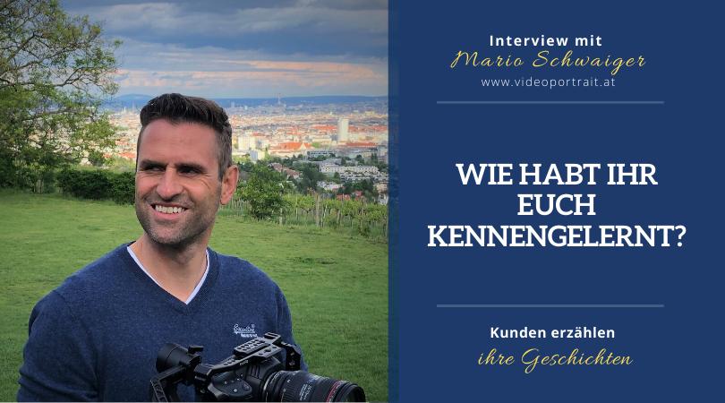 Bild: mentalLOVE Blog - Interview mit Mario Schwaiger - Kunden erzählen