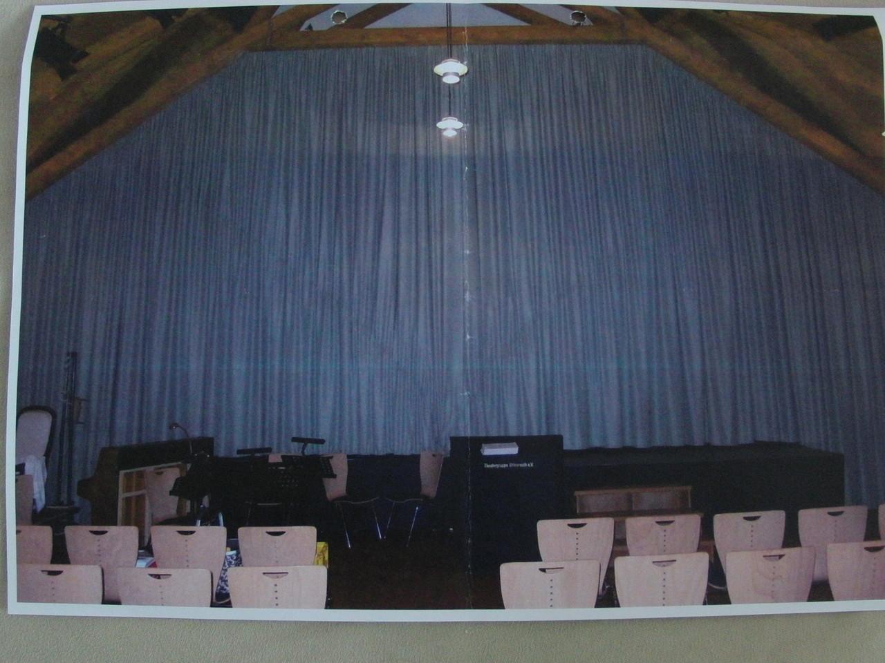Italenischer Vorhang