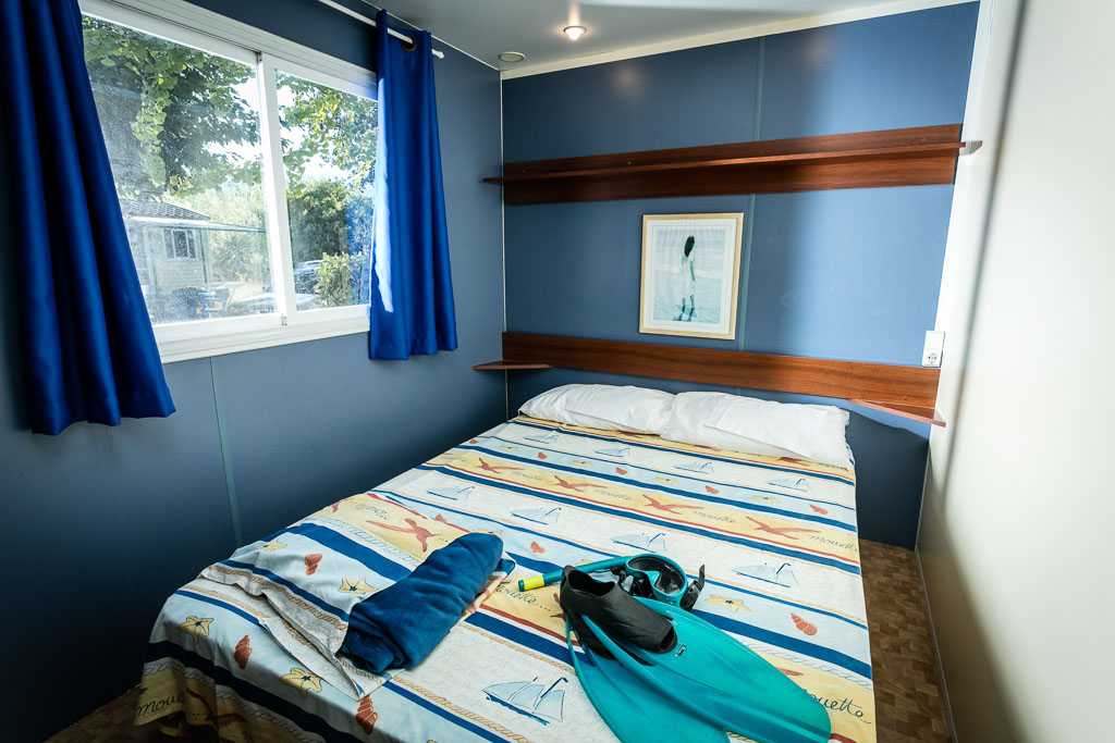 parental bedroomLAMPARO 26m2