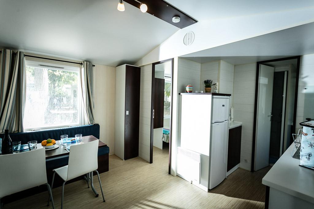 living room LAMPARO 28m2