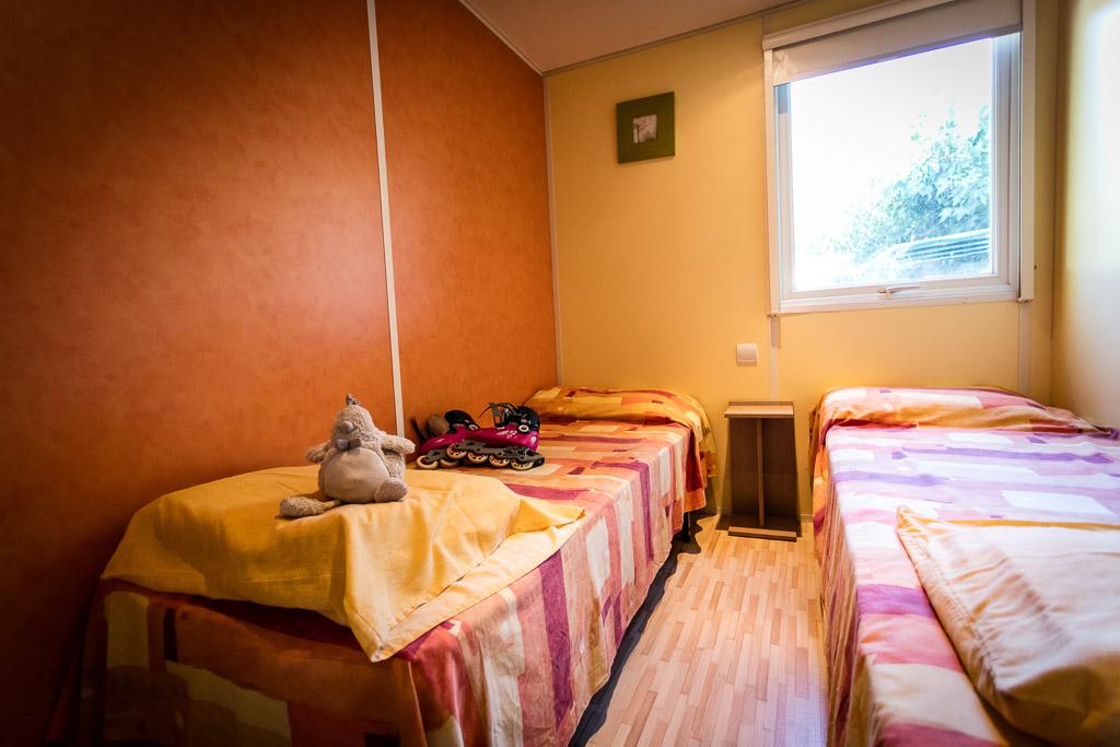 chambre enfants CATALANE 23m2