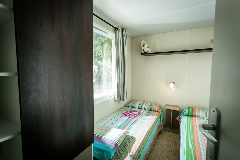 Kinderschlafzimmer LAMPARO 28m2