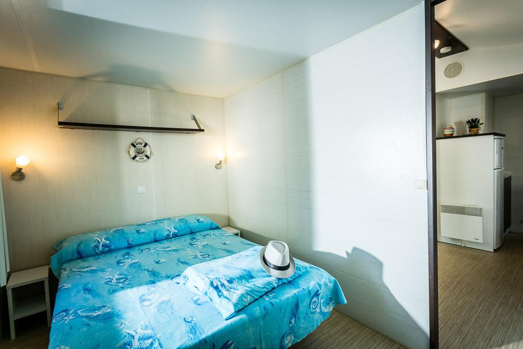 chambre parentale LAMPARO 28m2
