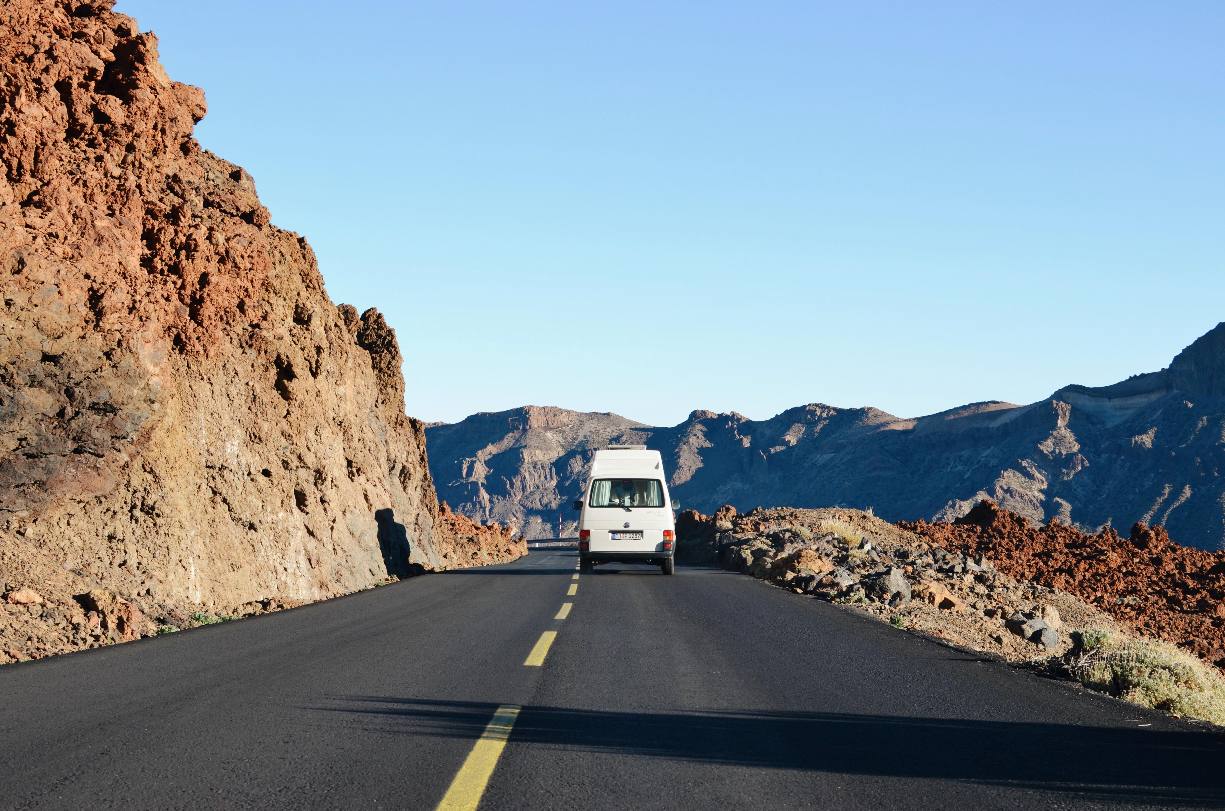 Nationalpark El Teide