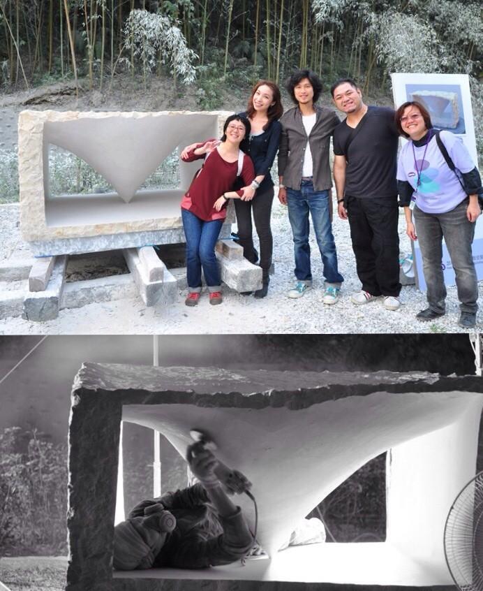 心に降る山 BenQ招待 2011
