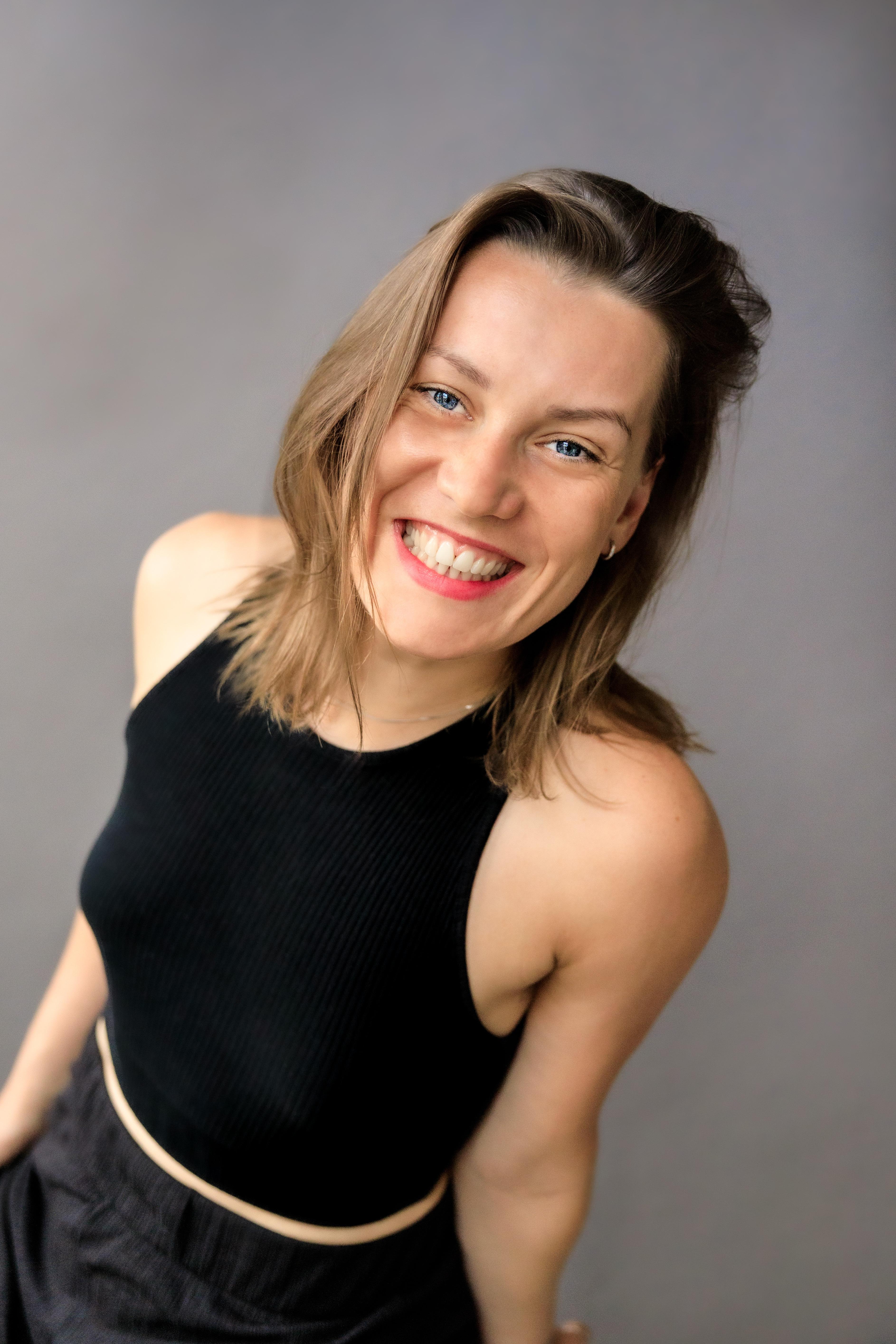 Birgit Welink
