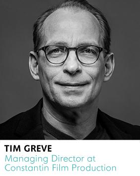 Tim Greve