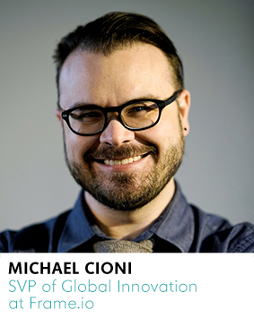 Michael Cioni