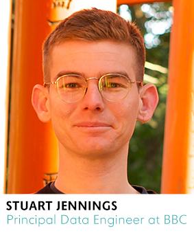 Stuart Jennings
